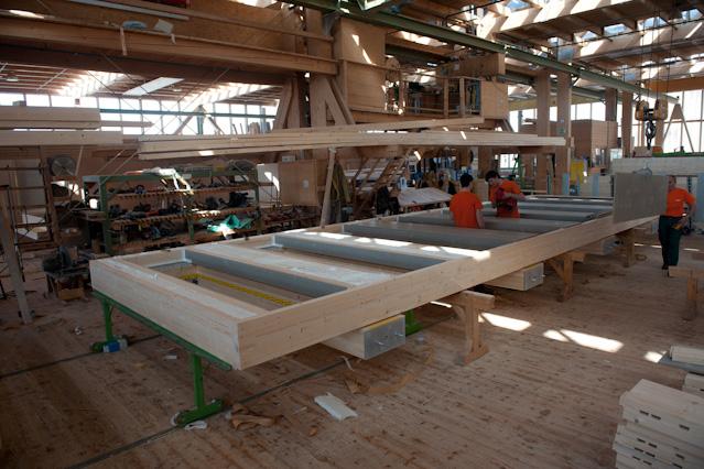 holz hybrid hochhaus proholz austria. Black Bedroom Furniture Sets. Home Design Ideas