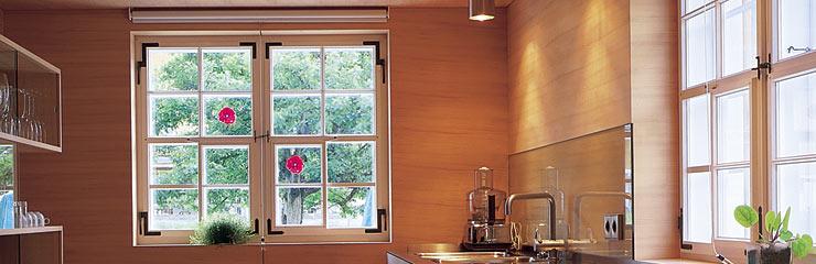 fenster aus holz proholz austria. Black Bedroom Furniture Sets. Home Design Ideas