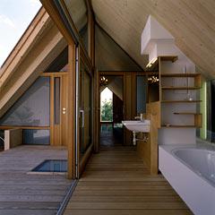 Holzbauweisen stand der technik proholz austria for Modernes haus graz