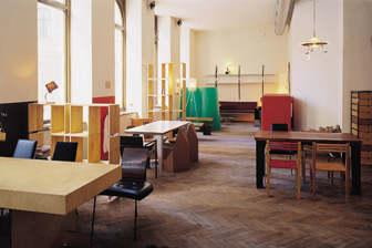 Das Möbel drei musketiere für österreichisches design proholz austria
