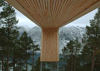 vertigo oder 640 m ber aurland proholz austria. Black Bedroom Furniture Sets. Home Design Ideas